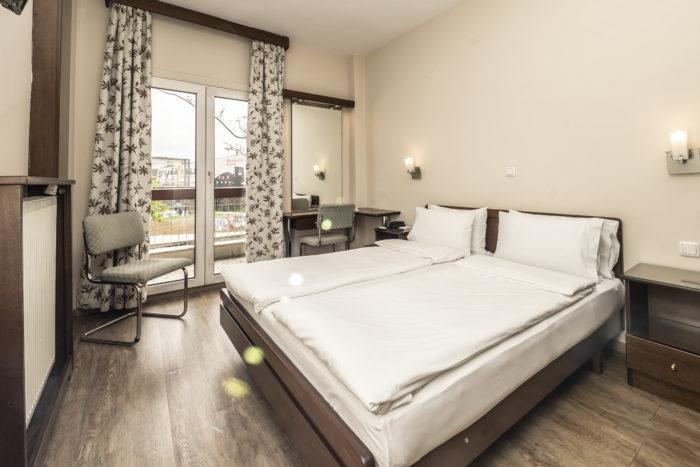 double room thessaloniki | abc Hotel | Thessaloniki Greece