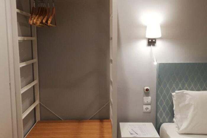 thessaloniki single rooms   abc Hotel   Thessaloniki Greece
