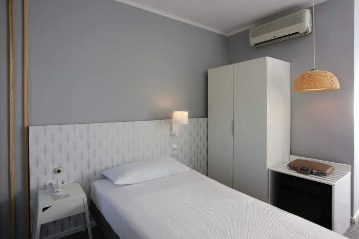 thessaloniki single rooms | abc Hotel | Thessaloniki Greece