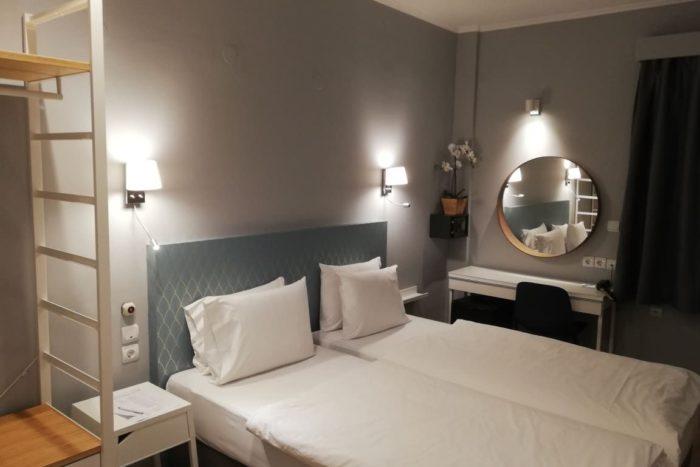 accommodation thessaloniki | abc Hotel | Thessaloniki Greece